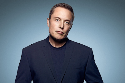 50 Interesting Facts About Elon Musk's To Make You Successful.
