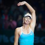 Maria Sharapova - 2015 WTA Finals -DSC_1962.jpg