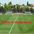 Synthetic Turf Pitch Maintenance