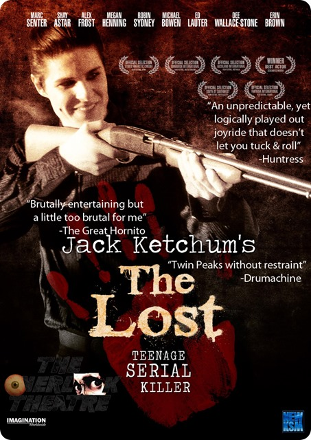 the lost Review