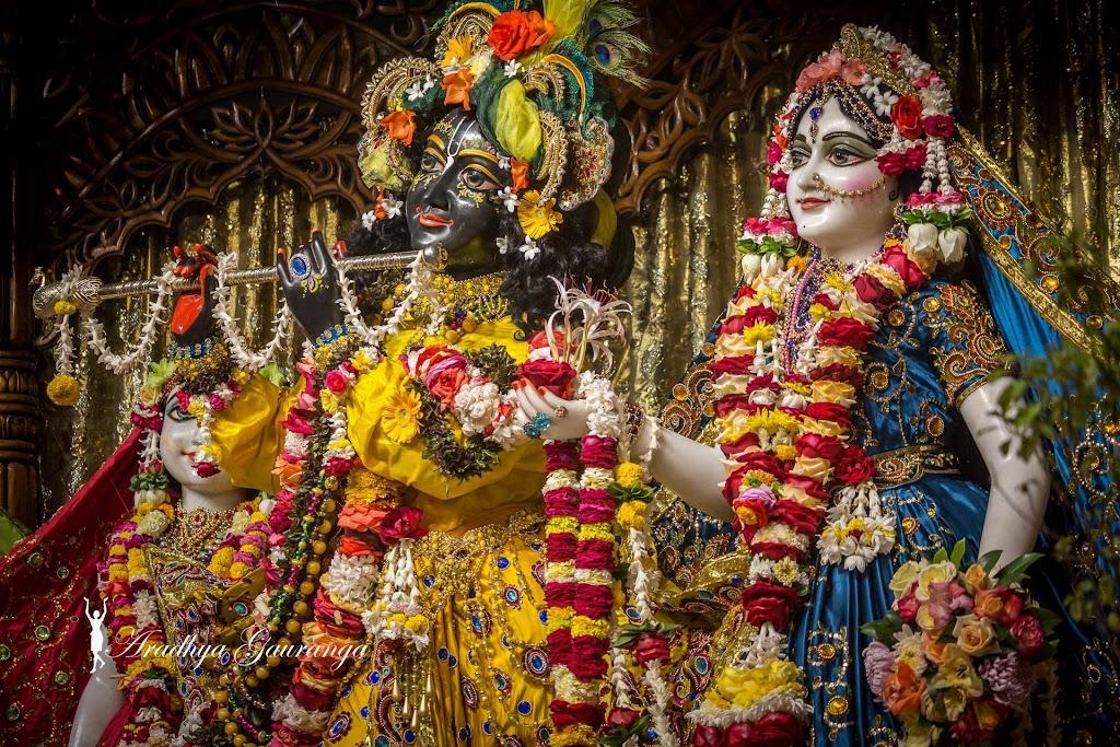 ISKCON Mayapur Deity Darshan 18 Jan 2017 (22)
