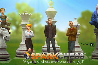SparkChess Pro v10.8.8 Full Apk for Android