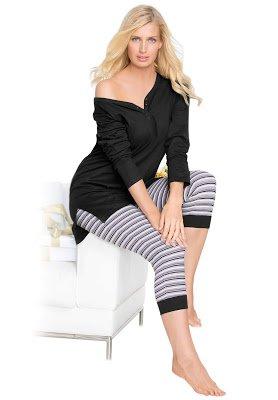 Lingerie Pajamas