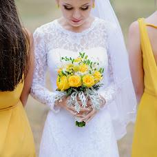 Wedding photographer Vera Druzhinina (Werusha). Photo of 29.10.2014