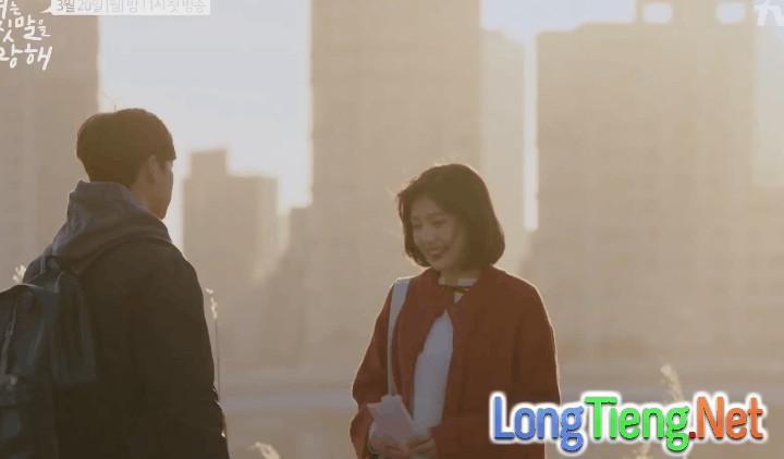 """Joy (Red Velvet) tưởng đã cưa đổ """"crush"""" Lee Hyun Woo nhưng đây mới là sự thật - Ảnh 9."""