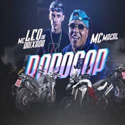 Capa RoboCop – MC Magal e MC Léo da Baixada Mp3 Grátis