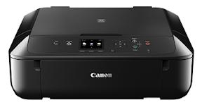 Canon PIXMA MG5760 driver download