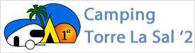 Logo Camping Torre La Sal 2