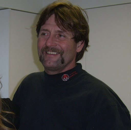 Jerry Bradford