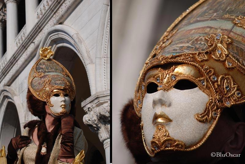 Carnevale di Venezia 05 02 09 N20