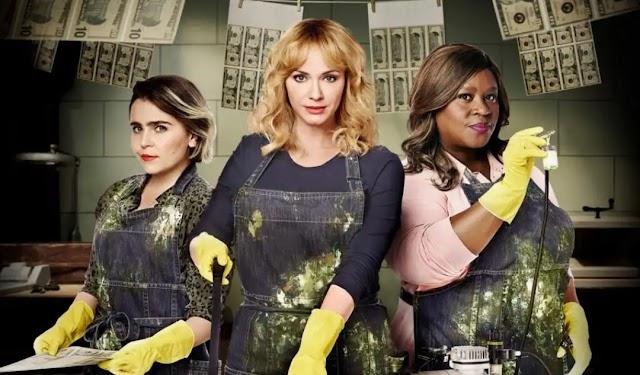 Elas estão de volta 'Good Girls': 4ª temporada ganha data de estreia