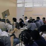 Curso de verano de lengua árabe - Almodovar del Rio (1998-julio-23)