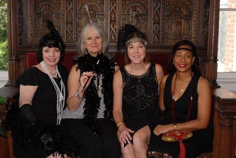 Gatsby Gala Image