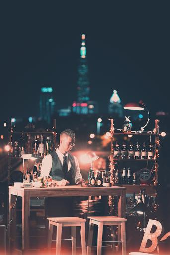 Mr. Bartender 第一季