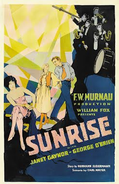 Amanecer - Sunrise: A Song of Two Humans (1927)