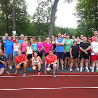 17/7/13 - Lanaken - Start To Run