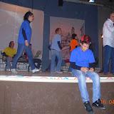 Spettacolo teatro MONS. ROSAZ