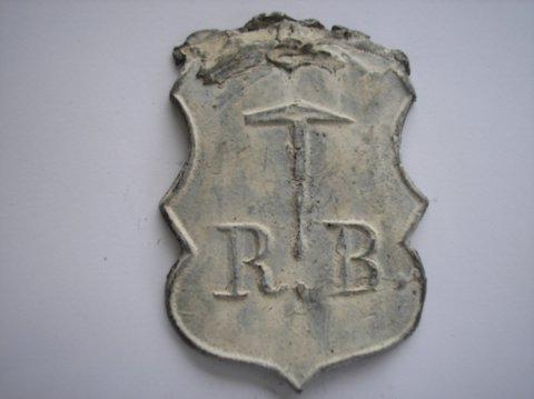 Naam: RBPlaats: GroningenJaartal: 1850