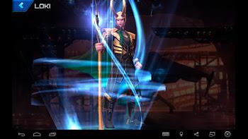 Loki - Os Vingadores