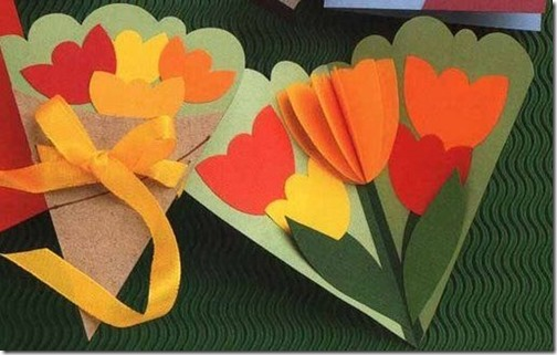 manualidades flores eva dia de la madre (4)