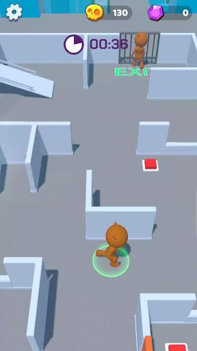No One Escape apkmr screenshots 2