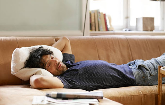Causes of laziness:How do I stop being lazy?