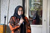 Srikandi Pemuda Pinrang Dukung Kepemimpinan Haeruddin Untuk Majukan KNPI dan Berkontribusi Terhadap Pembangunan