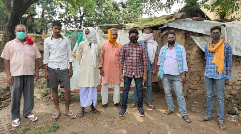 किसान की गोली मारकर हत्या, दलान में सोए अवस्था में हथियार बंद बदमाशों ने मारी