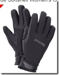 Marmot Glide Softshell Gloves