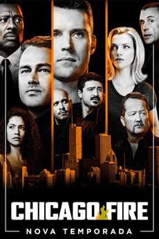 Baixar Série Chicago Fire 7ª Temporada Torrent Dublado e Legendado Grátis