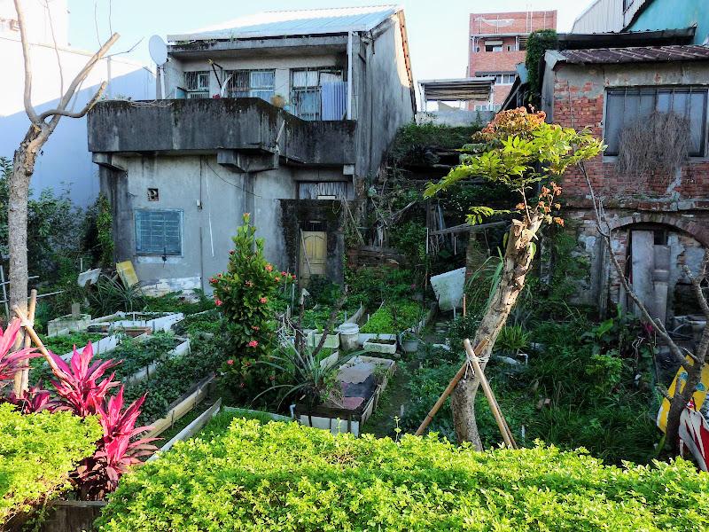 TAIWAN : Xizhi .Découverte du quartier - P1060521.JPG
