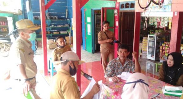 Menuju Tepat Sasaran, KP3 Tanbu Gelar Pembinaan Pengawasan Pupuk