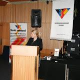 Trúnaðarmannaráðstefna Rafís 2009