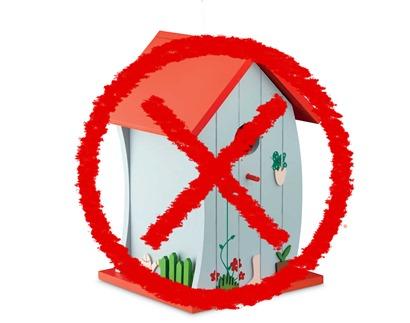 Nest box No