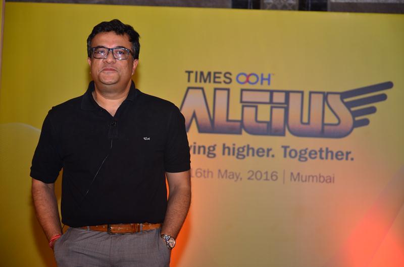 Times OOH Altius - 9