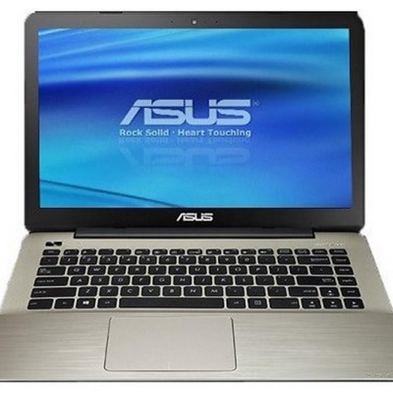 ASUS X302UJ-FN018D Laptop Gaming HDD 1GB Dengan Nvidia GeForce GT920M 7 jutaan