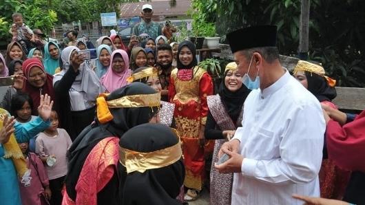 Maju Pilkada, Nasrul Abit Ingin Lunasi Utangnya ke Sumbar