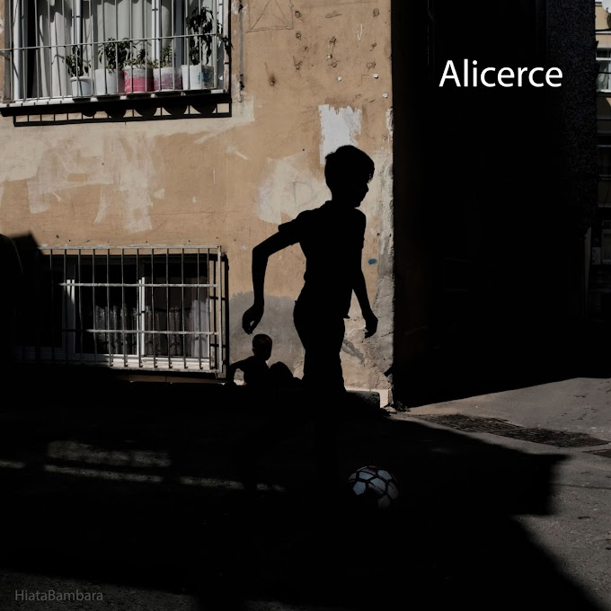"""Produtor musical patense Fabrício Henrique lança single """"Alicerce"""" do projeto HiataBambara"""
