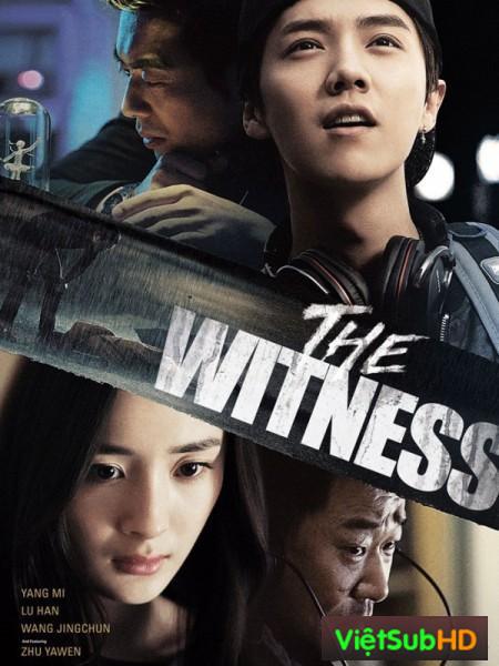 Tôi là nhân chứng