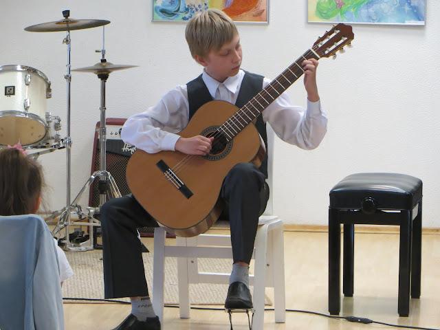 Kontsert Tammiku Gümnaasiumis 2016 / Концерт в Таммикуской гимназии 2016 - IMG_3375.JPG
