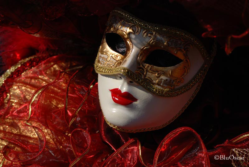 Carnevale di Venezia 05 02 09 N07