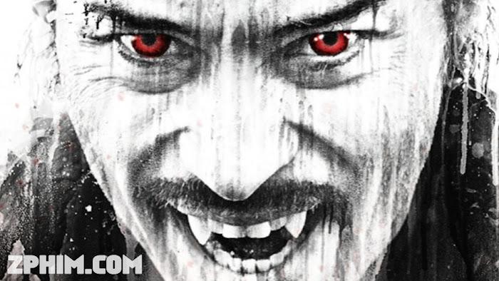 Ảnh trong phim Hậu Duệ Dracula - Nocturna 1