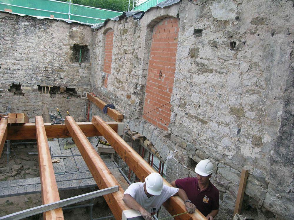 Reconstruccion Torre de Uriz - DSCN9634.jpg