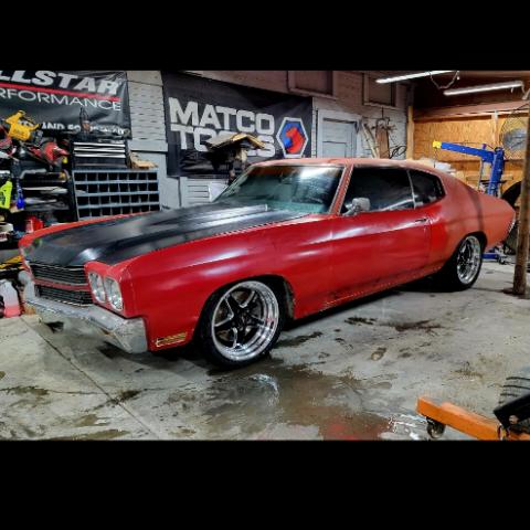 Trent Hatfield