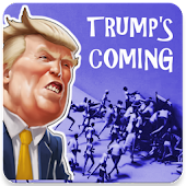 Trump 's Coming Run Challenge
