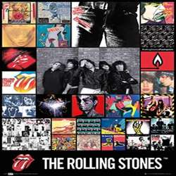 CD The Rolling Stones - Discografia Torrent download