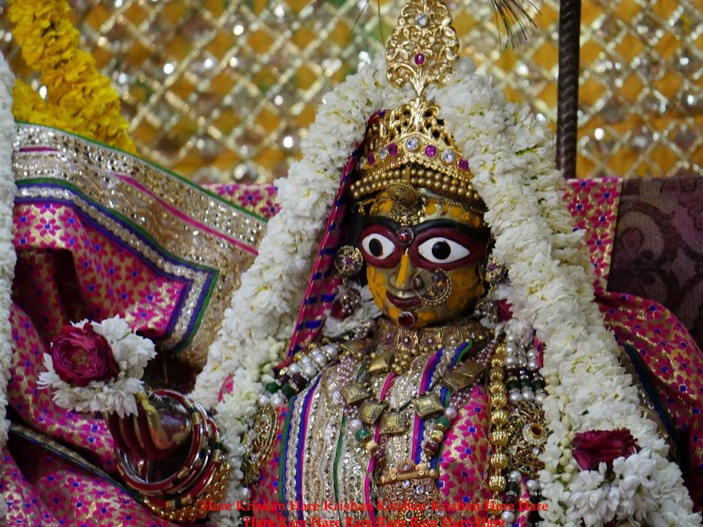 Radha Govind Devji Deity Darshan 30 Mar 2016  (9)