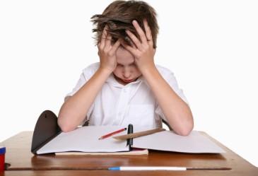 Mengatasi Migren pada Anak