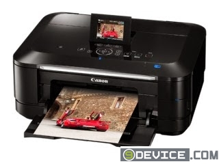 pic 1 - how to download Canon PIXMA MG6370 laser printer driver