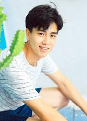 Hu Yitian China Actor